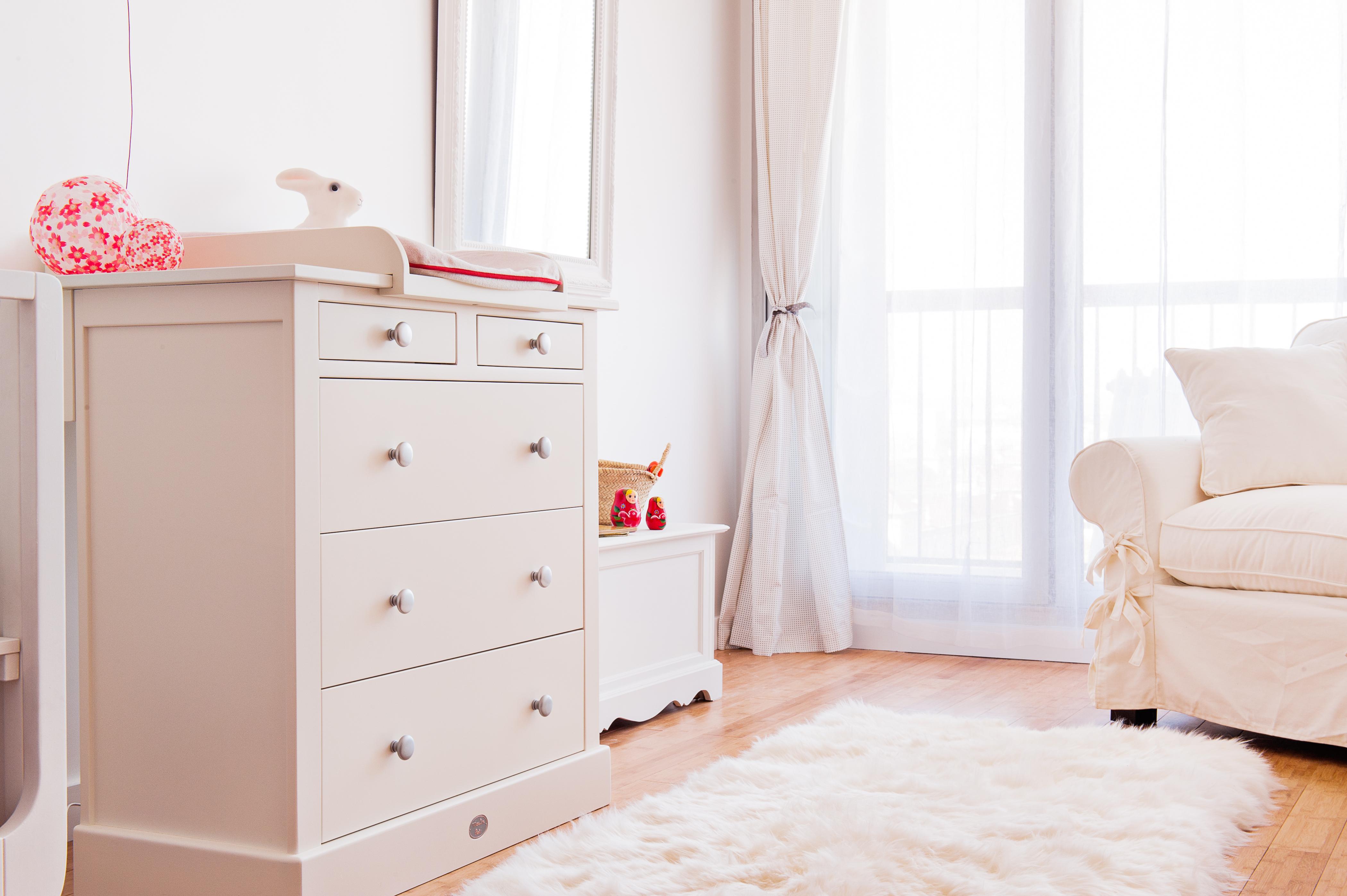 Chambre Bébé Cora : Chambre de bébé marion alberge décoratrice d intérieur