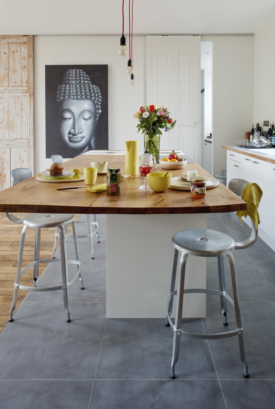 stylisme journal de la maison marion alberge d coratrice. Black Bedroom Furniture Sets. Home Design Ideas