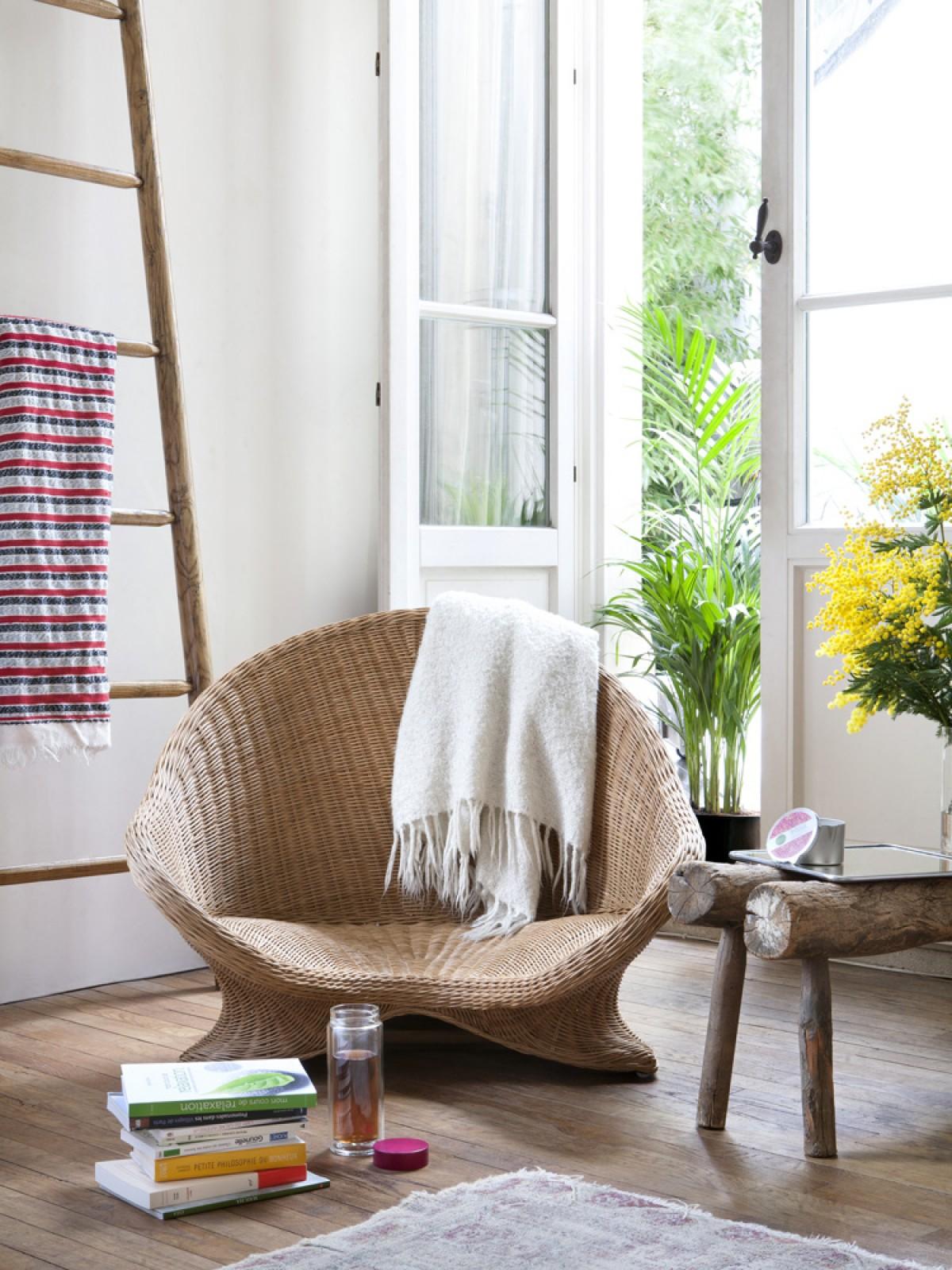 Cpo nd fauteuil yoga - Nature et decouverte catalogue ...