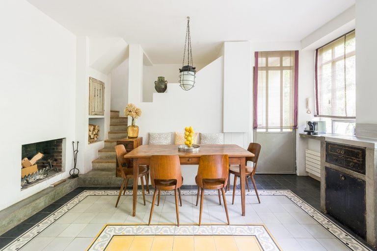 Décoration appartement Paris - Marion Alberge