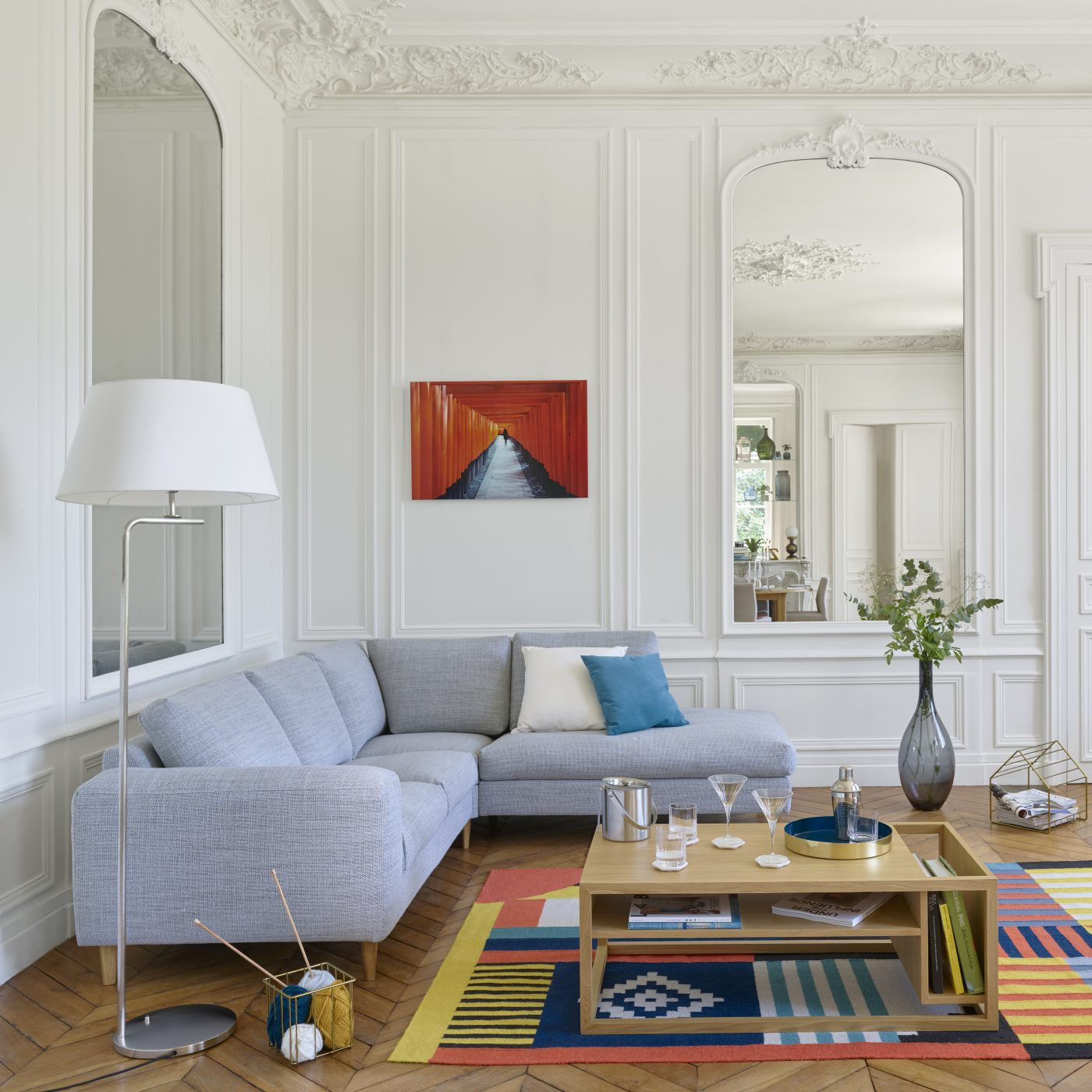 Stylisme Marion Alberge Paris
