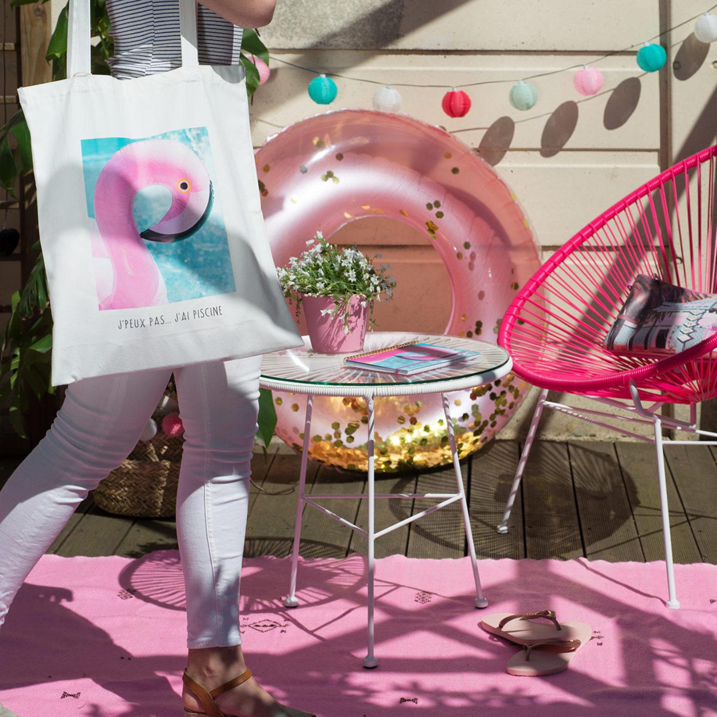La Chaise Longue - Stylisme déco Marion Alberge 15